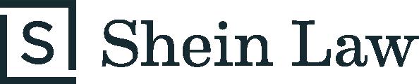 Shein Law logo